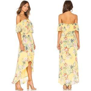 NEW BB Dakota RSVP Madison Dress x Revolve